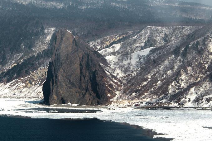 Les îles Kouriles. Pomme de discorde