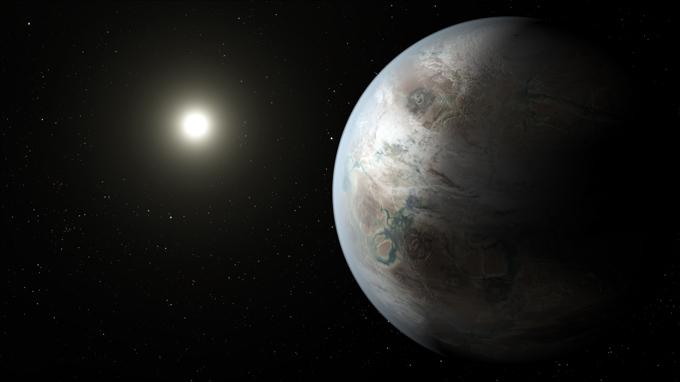 Des planètes incroyables