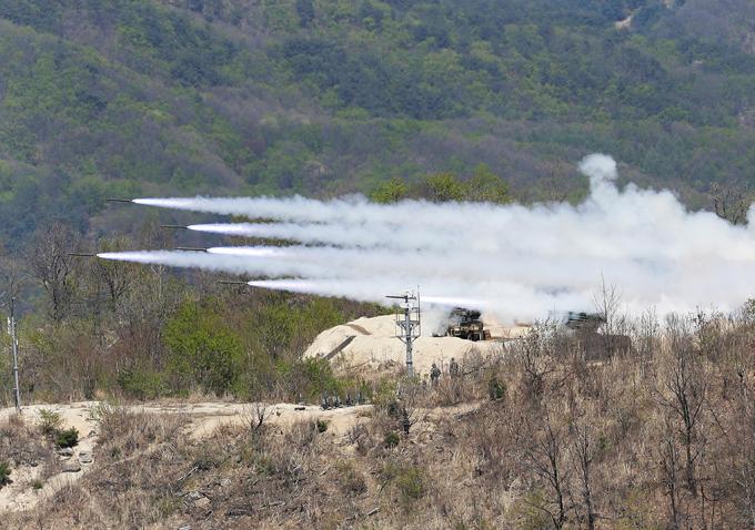 La réponse de Séoul aux tests nord-coréens