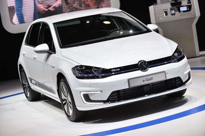 Les voitures de l'élite russe