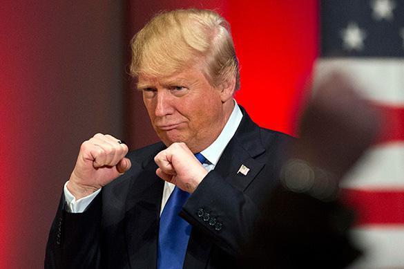 Donald Trump, sera-t-il destitué dans un proche avenir?