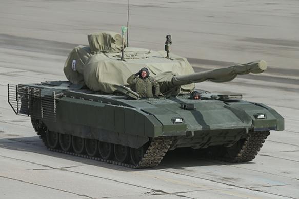 Le monde choisit le matériel militaire russe