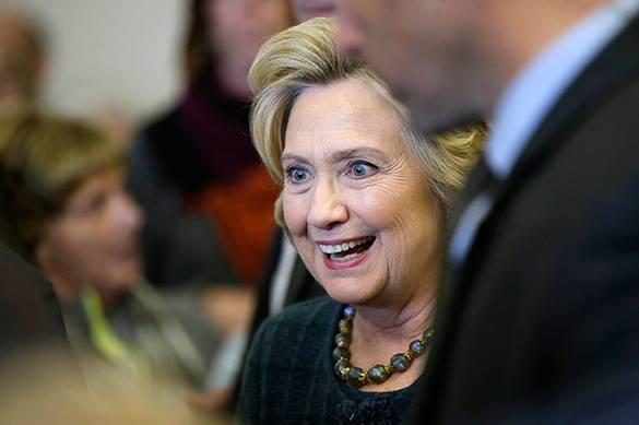 La campagne électorale de Clinton: pire que jamais