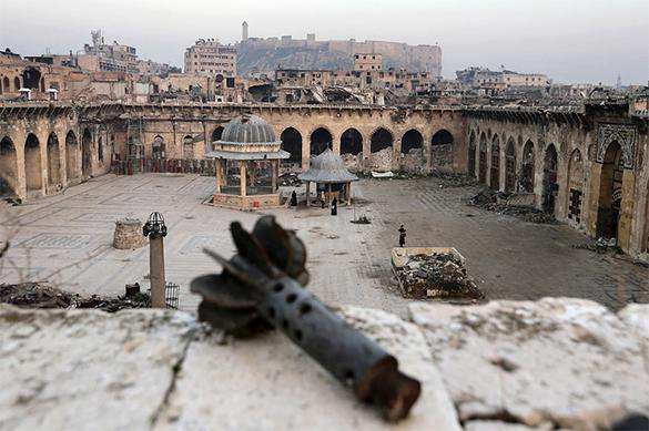 Moscou poursuivra son opération en Syrie après l'incident d'Idleb