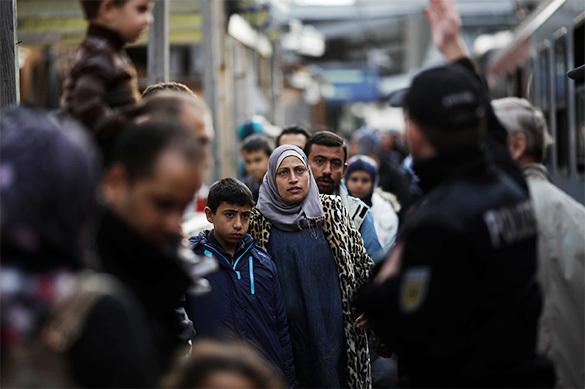 300 000 Syriens pourront apporter leurs familles en Allemagne