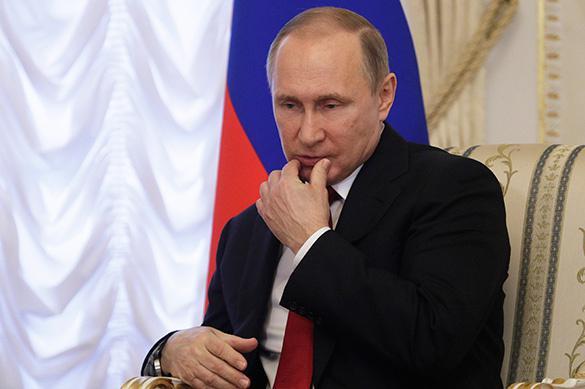 Moscou dénonce les frappes US contre l'armée syrienne