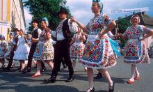 La Hongrie renforce son influence en Transcarpatie ukrainienne