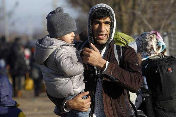 Un ministre allemand invite les migrants musulmans à quitter son pays
