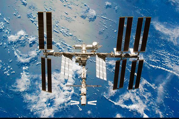 L'ISS serait transformée en hôtel spatial