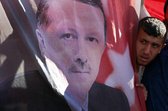 La Turquie minée par des contradictions internes