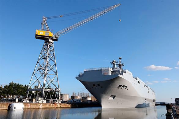 Chantiers de l'Atlantique: l'Etat se couche devant Fincantieri et l'ombre de la Chine