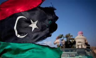 Les USA veulent diviser la Libye en plusieurs pays