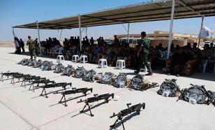 L'Etat Islamique tente de renaître au Maghreb