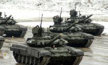 La Russie est dans le top-3 du classement des puissances militaires
