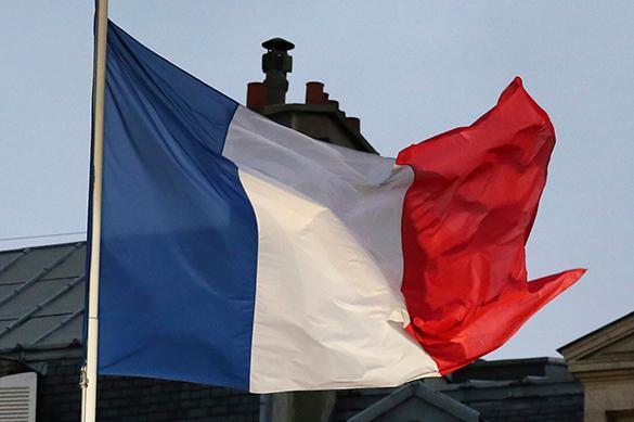 David van Hemelryck: il faut que les Français fassent barrage à l'arnaque Macron