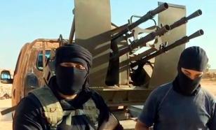 Le fournisseur d'armes chimiques aux terroristes révélé par Assad