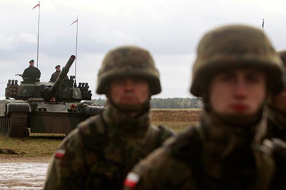Où pourrait commencer une guerre entre la Russie et l'Otan?