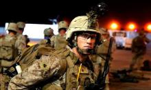 L'armée US arrive dans le Donbass