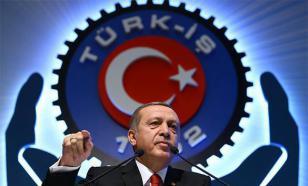 L'Autriche exclut l'adhésion de la Turquie à l'UE