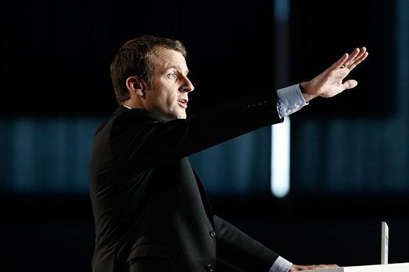 La Pologne insultée par un « signal de force » de Macron
