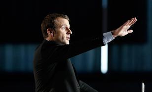 Election présidentielle en France: il y a-t-il eu une fraude?