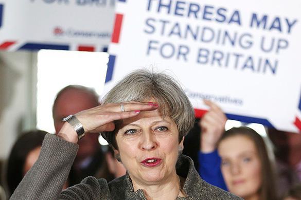 Londres accuse Berlin et l'UE d'ennuyer Theresa May