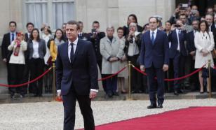 Nicolas Bonnal sur Macron: un système de type giscardien