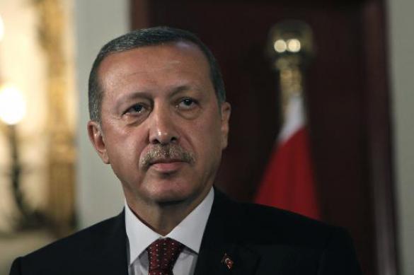 Erdogan accuse les banques usurières turcques de haute trahison