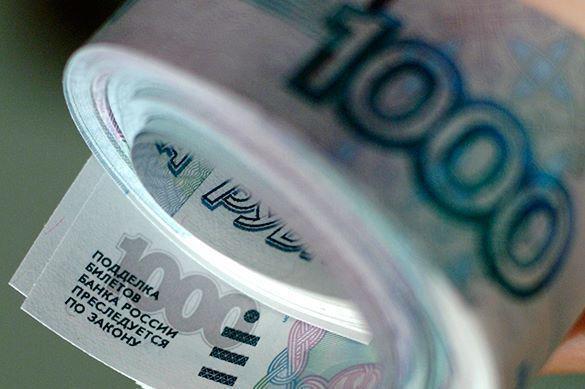 L'agence Bloomberg prédit au rouble un brillant avenir