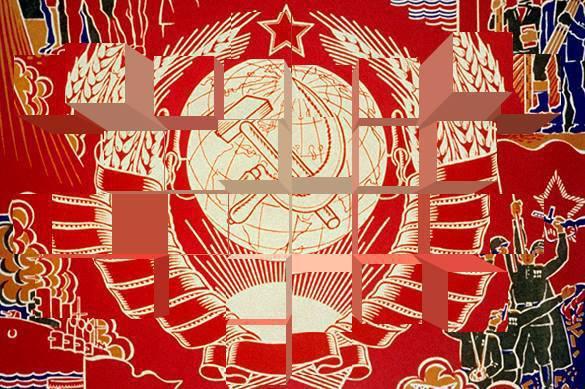 Les citoyens de 11 anciennes républiques soviétiques ont apprécié le niveau de vie avant et après l'implosion soviétique