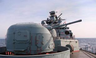 L'armée russe est équipée maintenant des lasers de combat