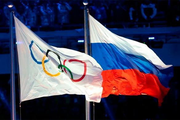 """""""ODIEUX: l'ideal olympique trahi, le droit bafoué"""", Conseil de Coordination du Forum des Russes de France dixit"""
