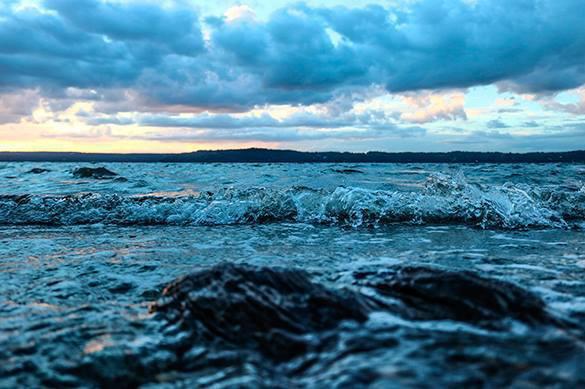 L'Apocalypse océanique est pour la fin du XXI siècle