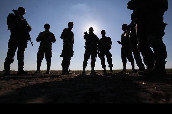 Les Ukrainiens veulent accorder l'indépendance au Donbass