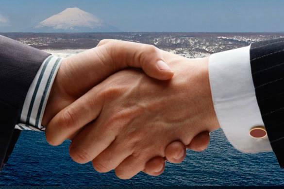 Le Japon ne réclame plus les îles Kouriles à la Russie