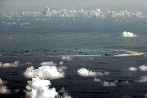 OTAN, Chine et Russie : guerre en vue