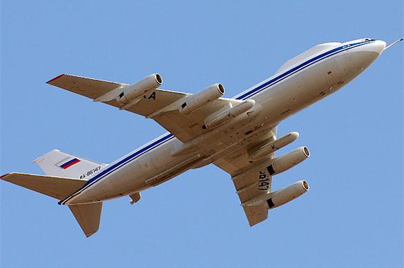 Force majeure : les vols bloqués dans le chef-lieu de la Crimée
