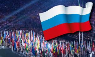 Les Paralympiques : le sportif sorti avec le drapeau russe a été disqualifié