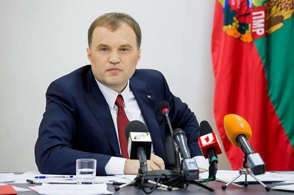 La Transnistrie s'apprête à rejoindre la Russie !