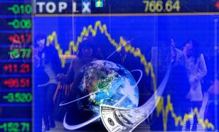 """""""Déconstruire le système financier anglo-saxon!"""" par Valérie Bugault"""