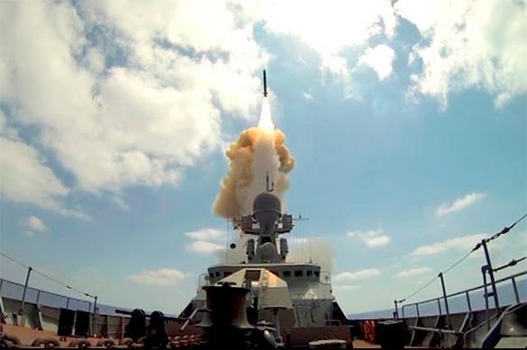 Très bientôt la Russie possédera des armes hypersoniques