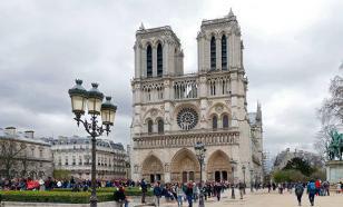 Le parti Civitas prépare un avenir chrétien pour la France
