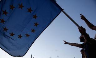 L'hallali ou la disparition inéluctable de l'Europe