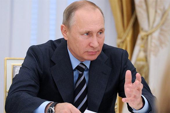 «La France est-elle toujours une grande puissance?» Vladimir Poutine