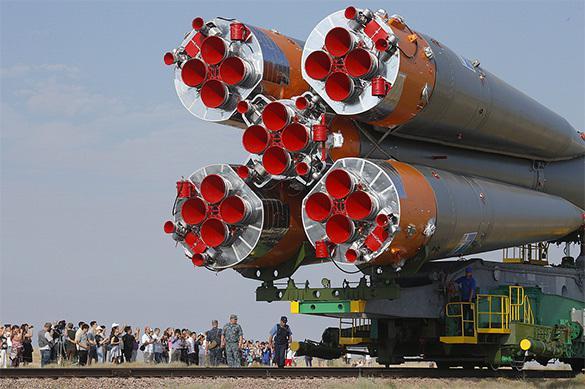 Experts: Les propulseurs russes pour fusées donnent le ton à travers le monde