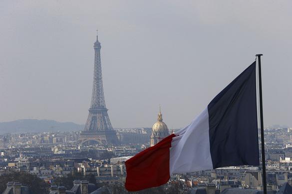 C'est quoi la France?