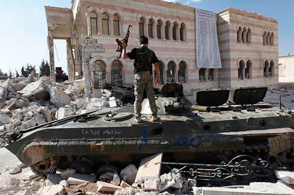 Syrie: voici venu le temps de rappeler les évidences
