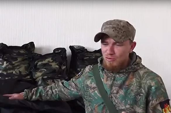 L'assassin du chef militaire de Donbass est originaire d'un pays de l'OTAN