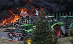 Bretagne: tensions à Saint-Brévin-les-Pins autour d'un projet d'accueil de migrants de Calais