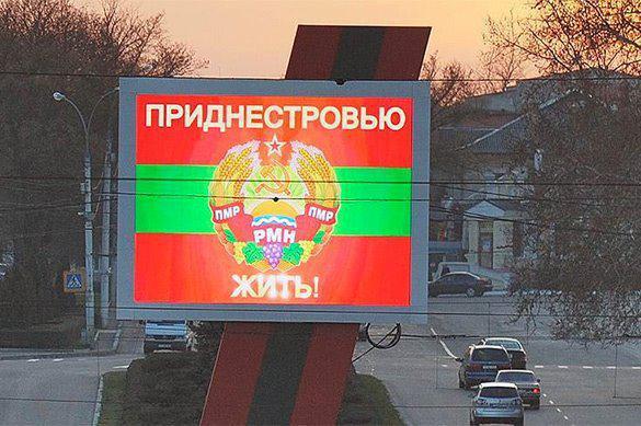 Transnistrie: pas de Russes – pas de paix!